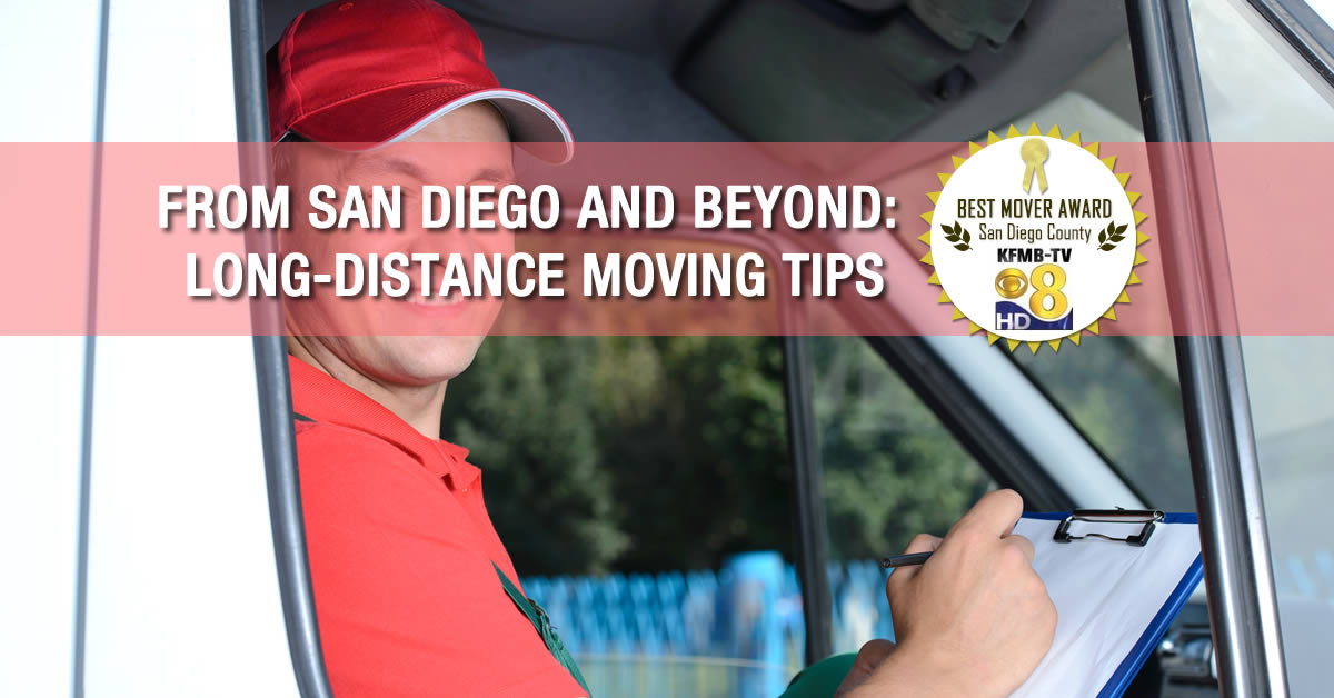 move from san diego long distance moving